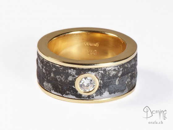 anello-ferro-oro-giallo-18kt-diamante