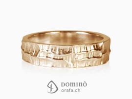 anelli-conche-irregolari-oro-rosso