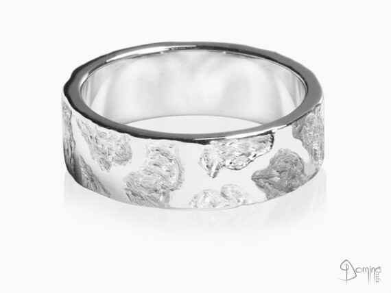 anelli-corteccia-lucido-irregolare-oro-bianco