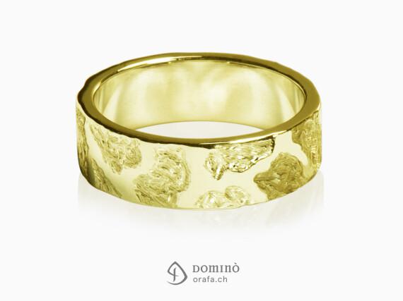 anelli-corteccia-lucido-irregolare-oro-giallo