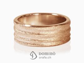 anelli-dune-sabbiate-oro-rosso