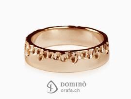 anelli-gocce-lucido-oro-rosso