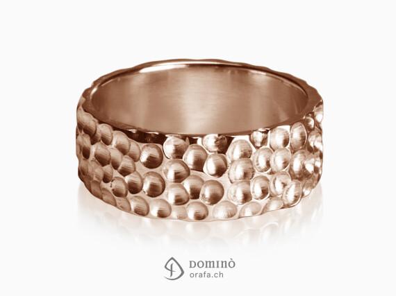 anelli-gocce-oro-rosso