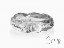 anelli-impronte-roccia-oro-bianco