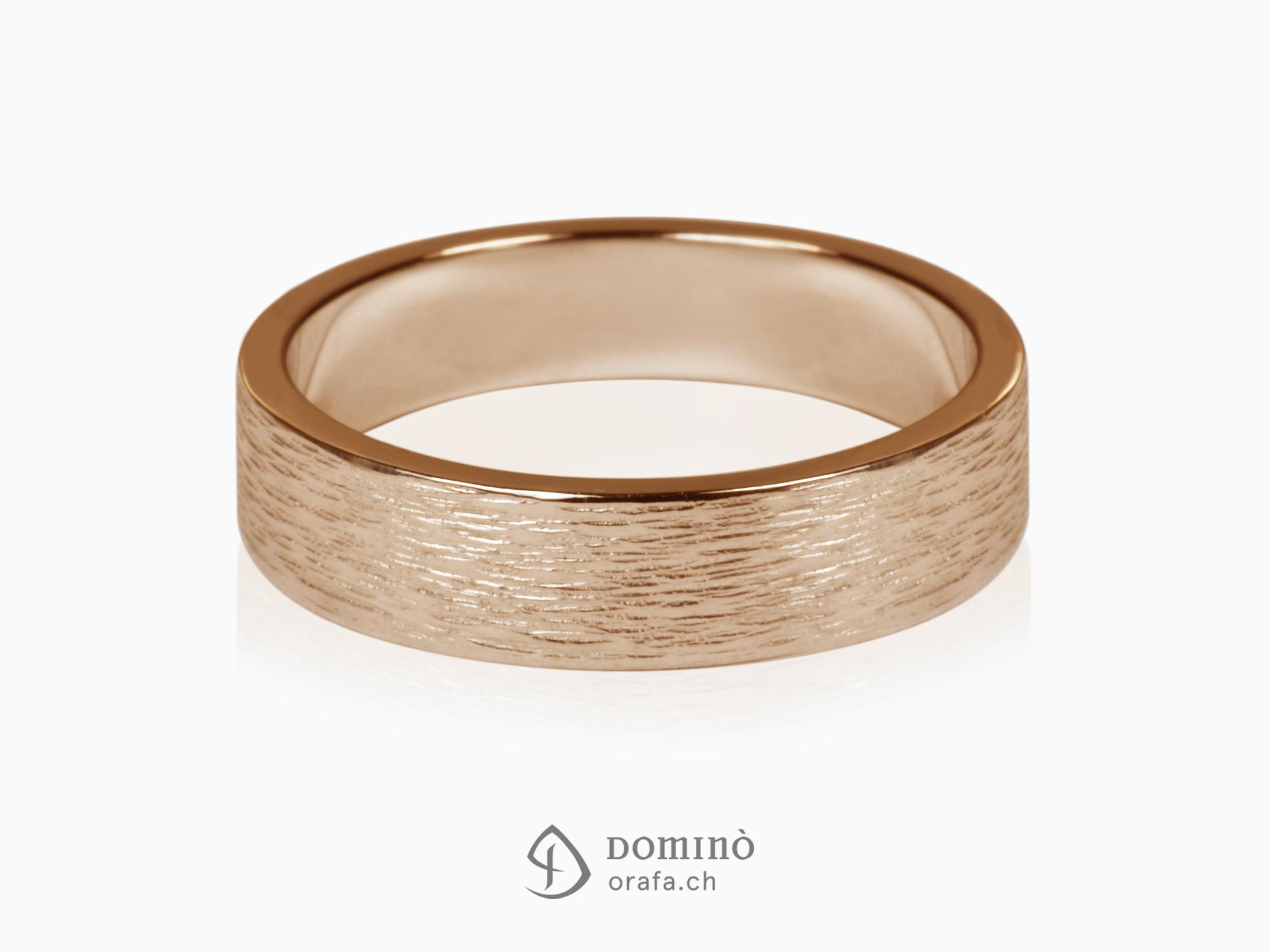 Vertical Linee rings