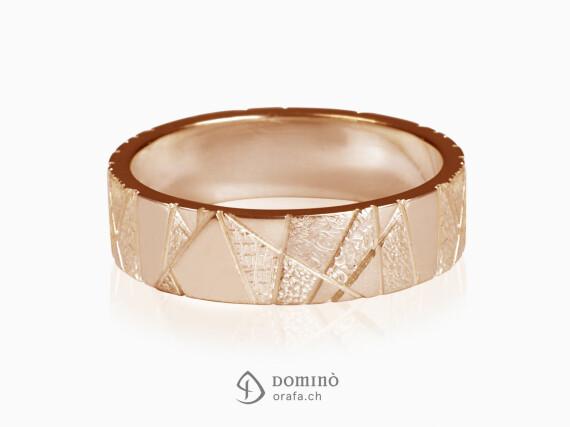 anelli-mosaico-oro-rosso