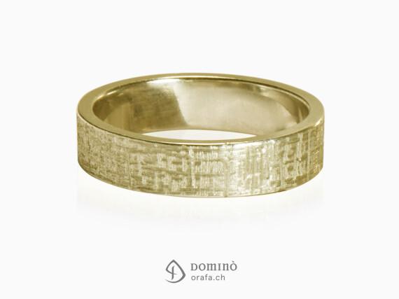 anelli-quadro-oro-giallo