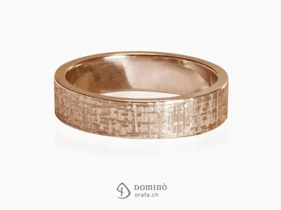 anelli-quadro-oro-rosso