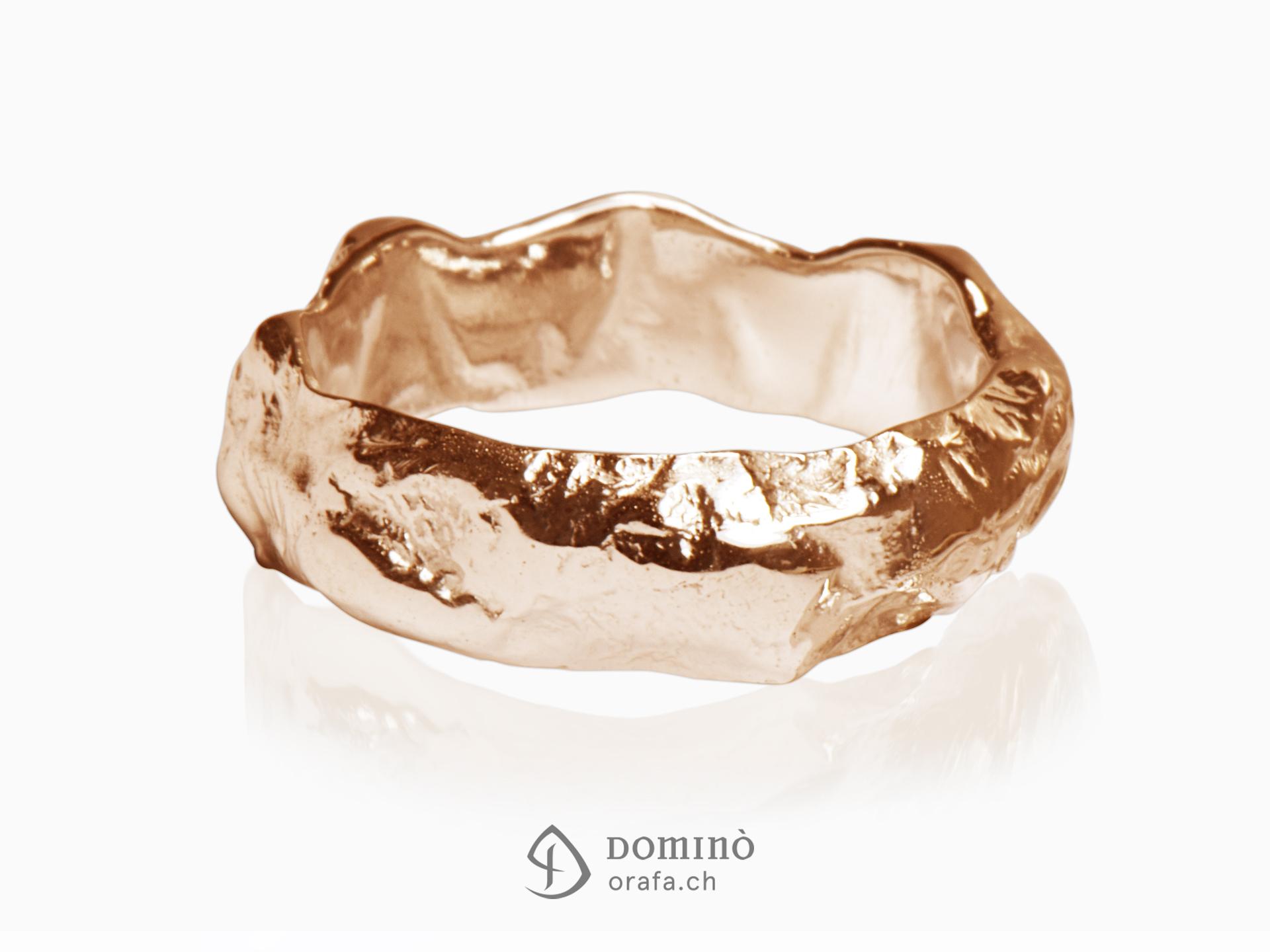 Roccia rings