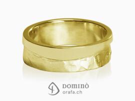 anelli-sentiero-lucido-onda-oro-giallo