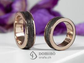 anelli-sentiero-metallo-prezioso-ferro-oro-rosso