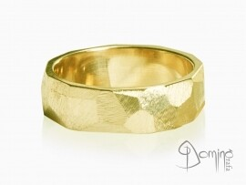 anelli-sfaccettati-oro-giallo