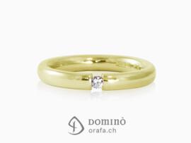 anello-bombato-lucido-diamante-brillante-0.06ct-oro-giallo