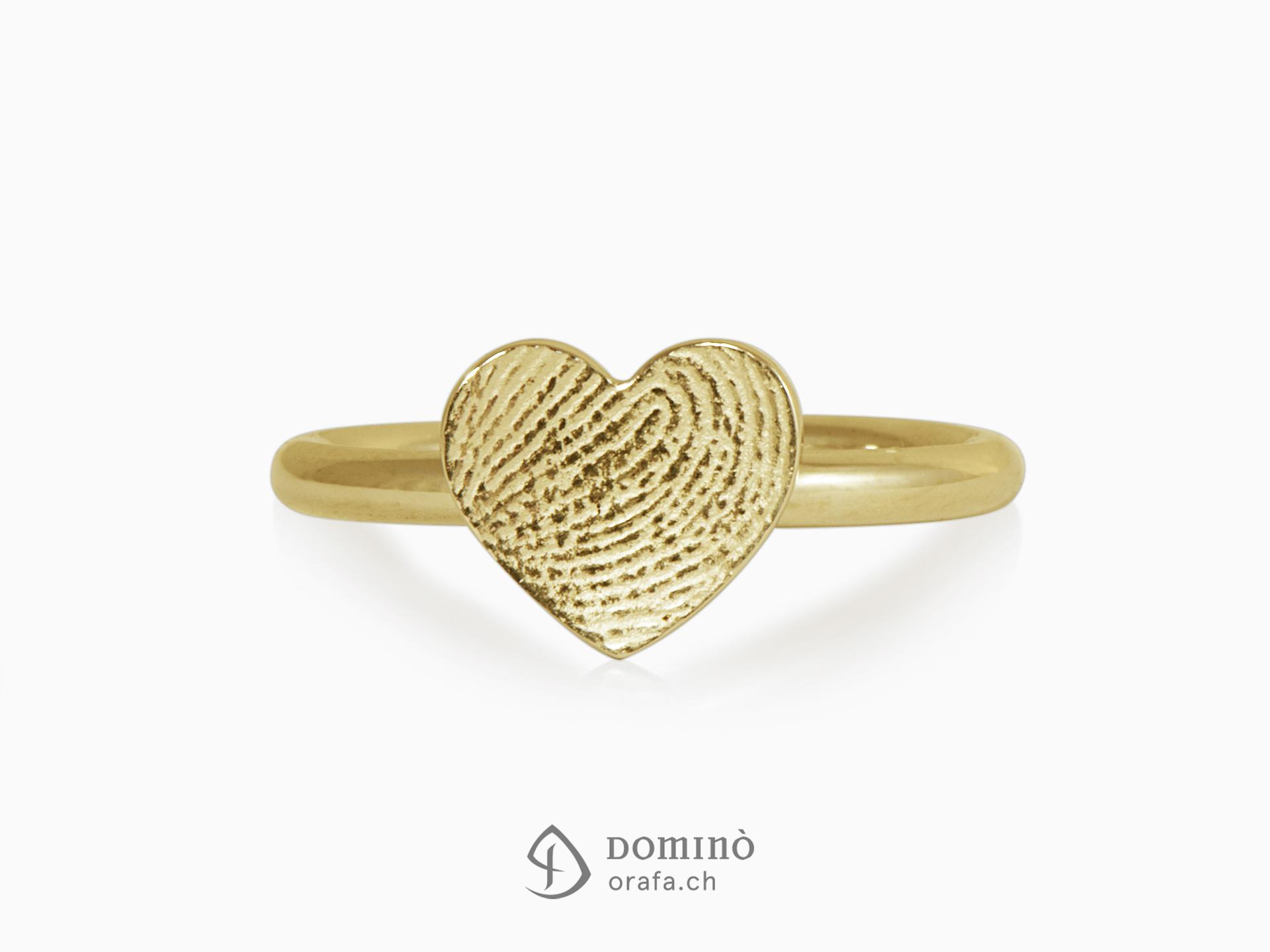 anello-cuore-impronta-digitale-oro-giallo