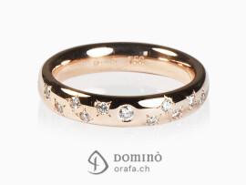 anello-diamante-centrale-10-diamanti-stelle-sparsi-oro-rosso