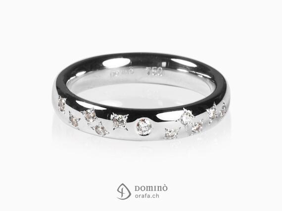 anello-diamante-centrale-10-diamanti-stelle-sparsi-oro-bianco