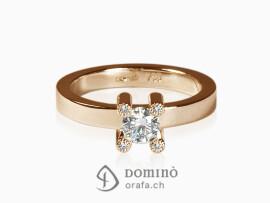 anello-diamante-centrale-4-diamanti-griffes-oro-rosso