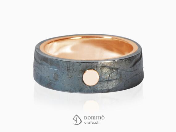 anello-ferro-prezioso-1-perno-oro-rosso