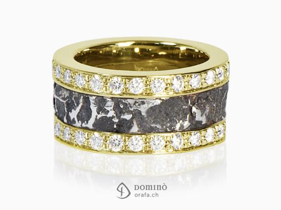 anello-ferro-prezioso-oceano-diamanti-incolore-doppio-pave-oro-giallo