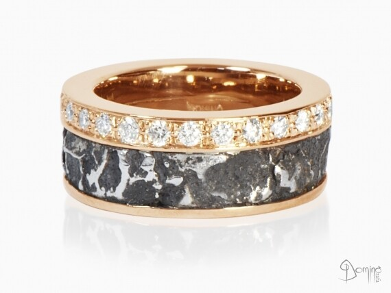 anello-ferro-prezioso-oceano-diamanti-incolore-oro-rosso