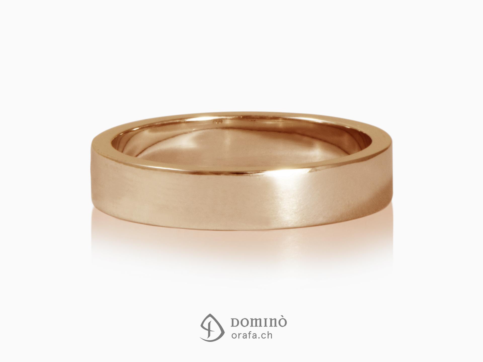 Polished ring