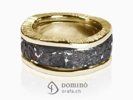 anello-oceano-ferro-metallo-prezioso-bordi-irregolari-oro-giallo