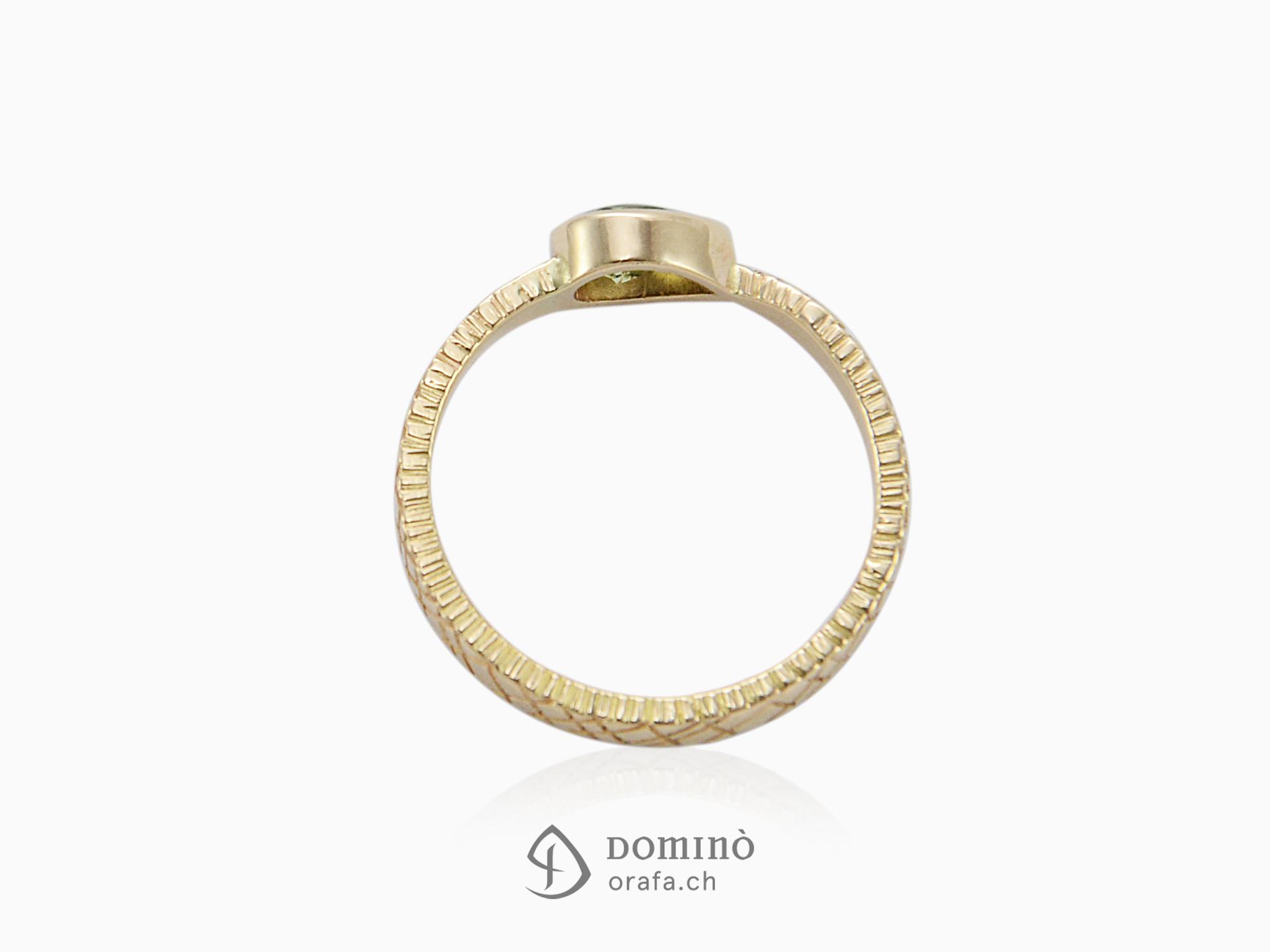 anello-oro-giallo-peridoto-serpente-1