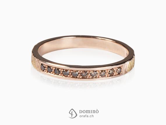 anello-oro-rosso-10-diamanti-brown-oro-rosso
