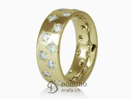 anello-pioggia-23-diamanti-giro-oro-giallo