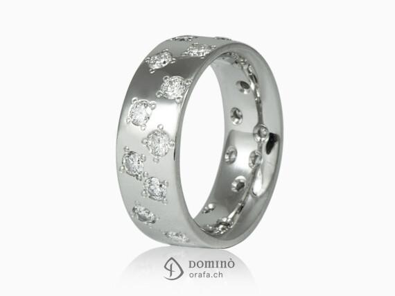 anello-pioggia-23-diamanti-giro-oro-bianco