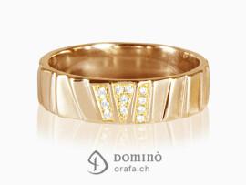 anello-scalini-irregolari-diamanti-oro-rosso