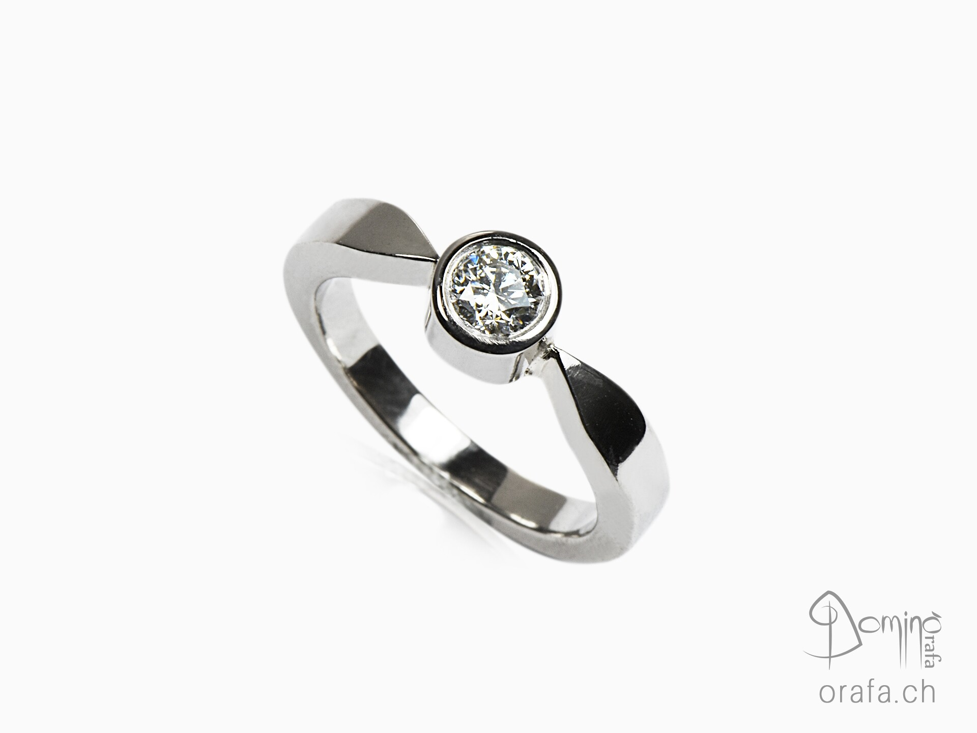 polished-solitaire-ring-0.23ct