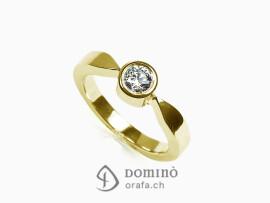 anello-solitario-lucido-diamante-0,23ct-oro-giallo