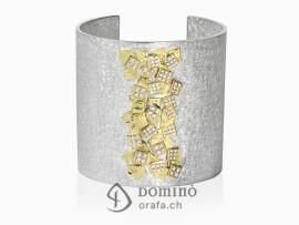 bracciale-frammenti-grande-diamanti-pave-argento-oro-giallo