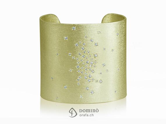 bracciale-pioggia-diamanti-sabbiato-grande-oro-giallo