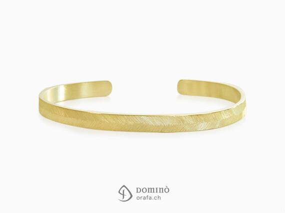 bracciale-piuma-fine-oro-giallo