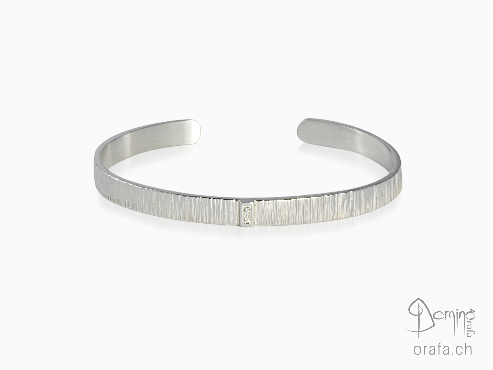 Diamonds Linee bracelet