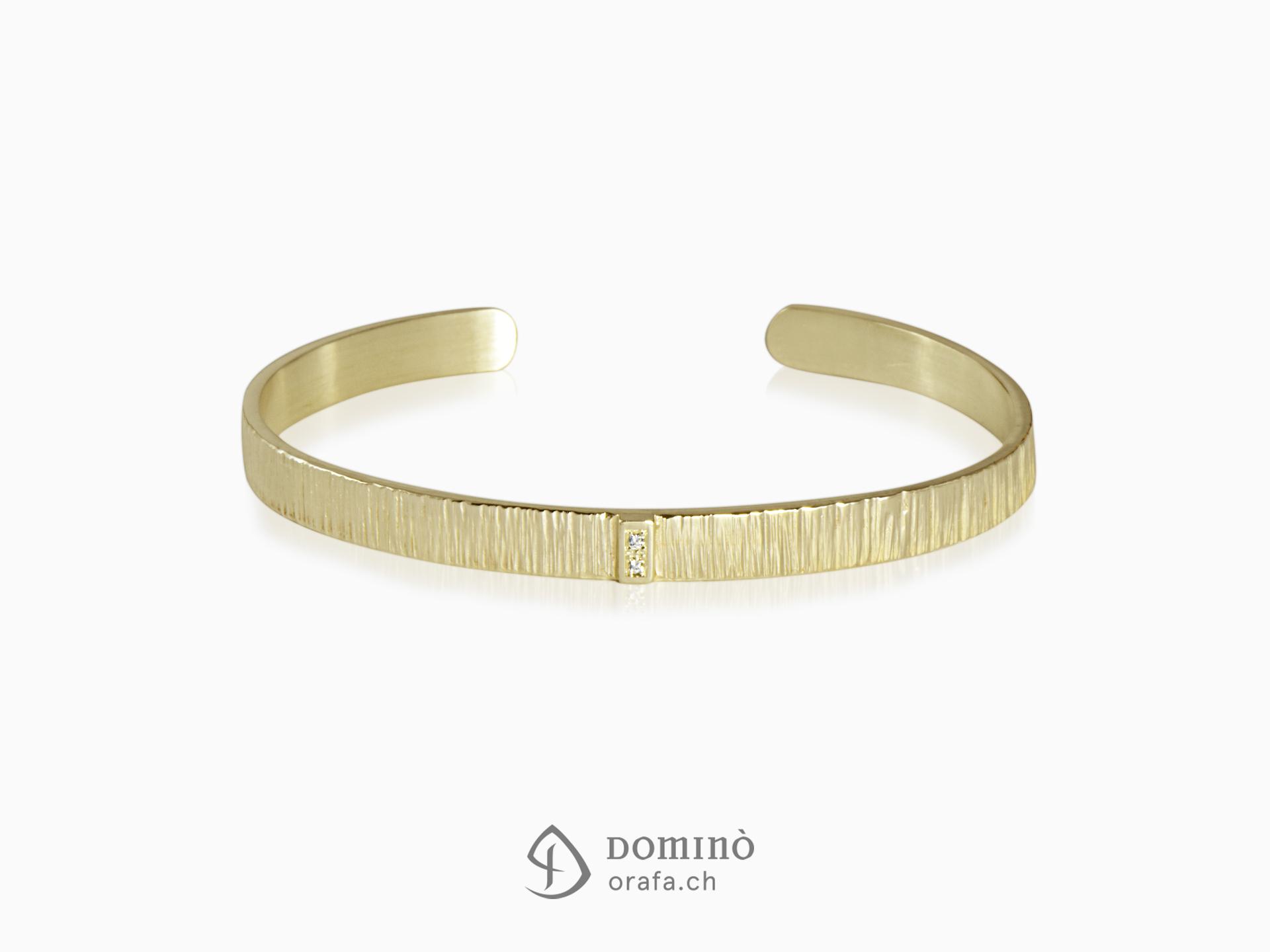 Diamonds Linee bracelet