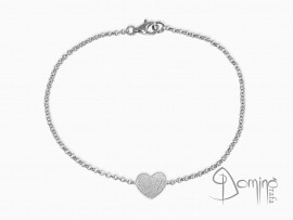 braccialetto-cuore-vostra-impronta-digitale-oro-bianco