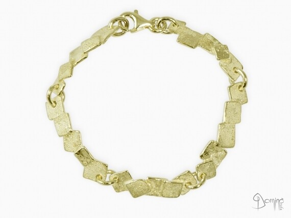 braccialetto-frammenti-oro-giallo