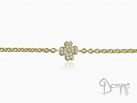 braccialetto-quadrifoglio-diamanti-oro-giallo