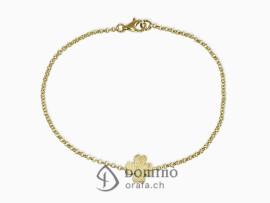 braccialetto-quadrifoglio-vostra-impronta-digitale-oro-giallo