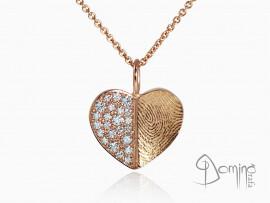 ciondolo-cuore-meta-impronta-digitale-meta-diamanti-oro-rosso