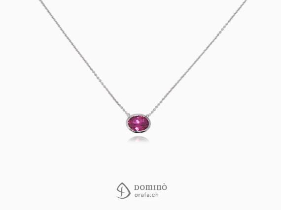 collana-oro-bianco-tormalina-rosa-ovale-1,77ct-oro-bianco