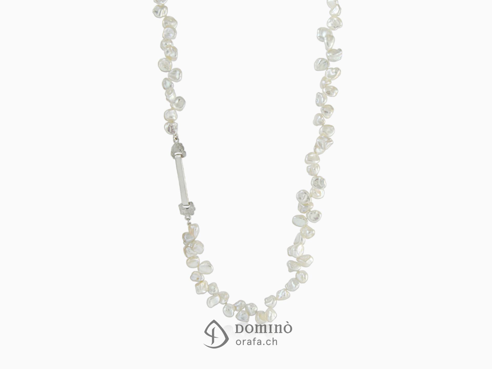 Collier di perle