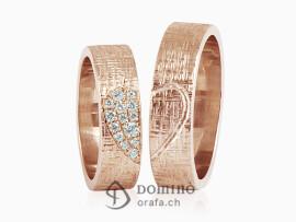 fedi-nuziali-linee-incrociate-cuore-diamanti-inciso-oro-rosso