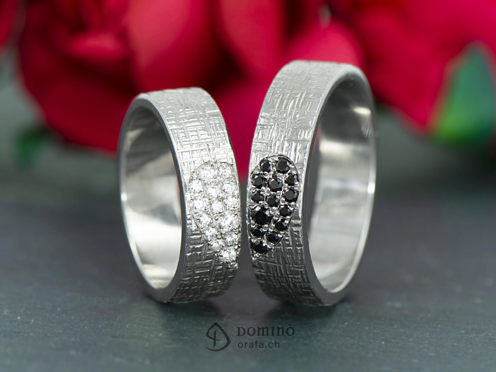 fedi-nuziali-linee-incrociate-cuore-diamanti-incolore-neri-1