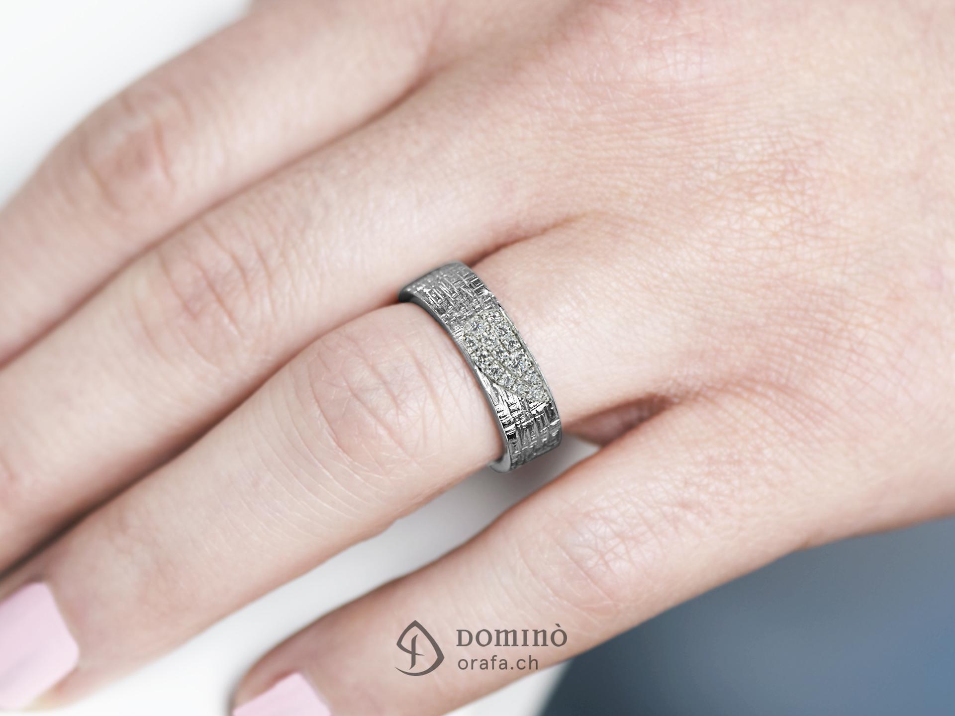 fedi-nuziali-linee-incrociate-cuore-diamanti-incolore-neri-2
