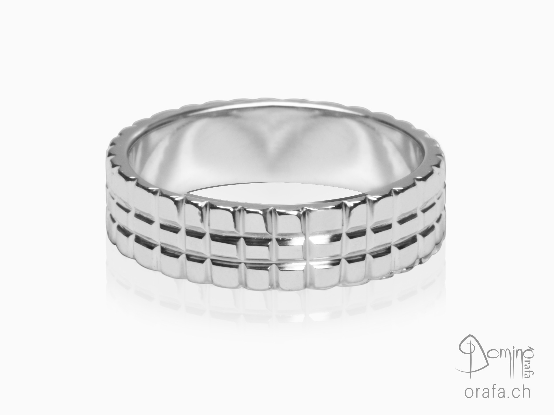 Quadrati rings