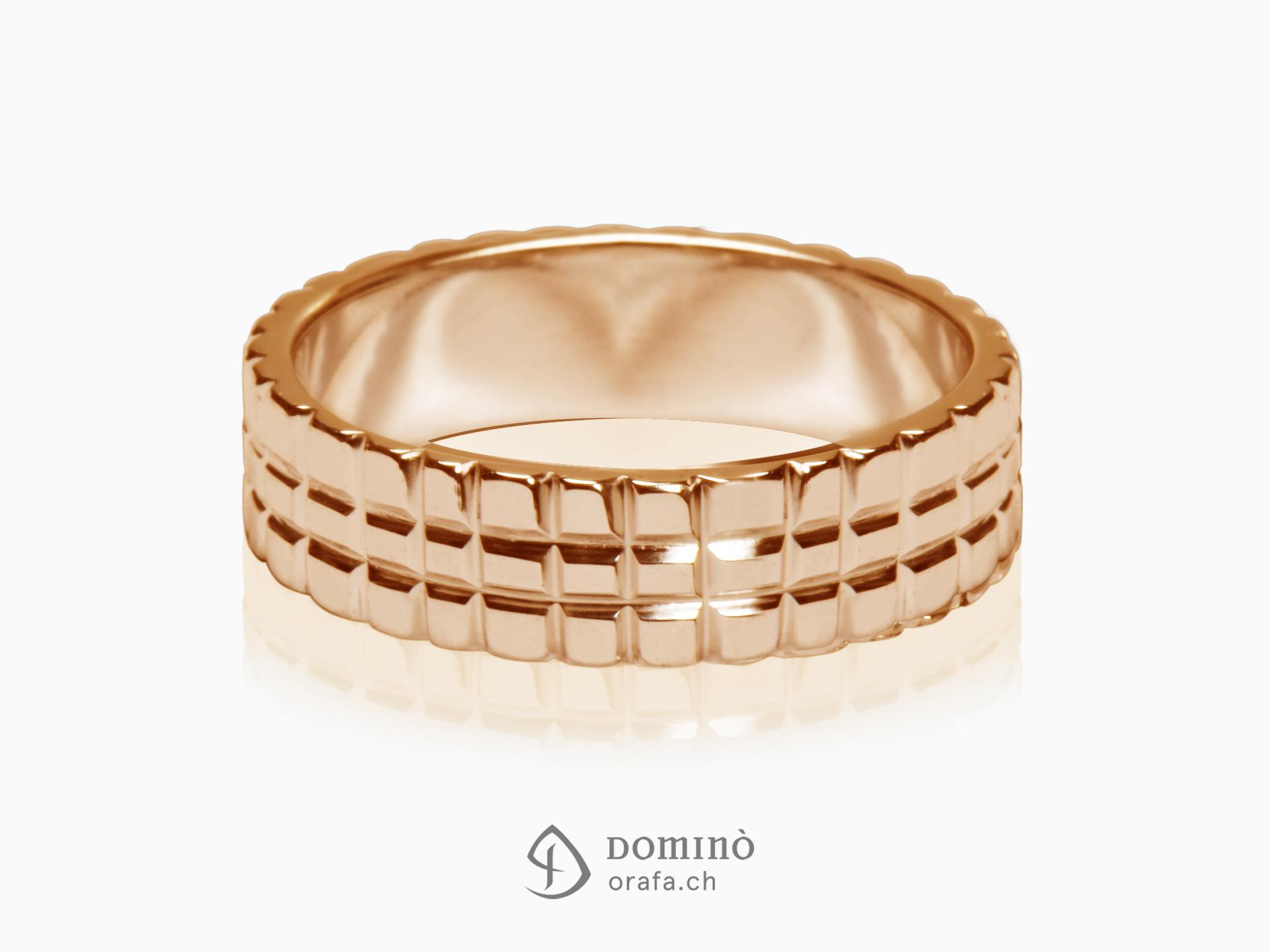 Quadrati rings